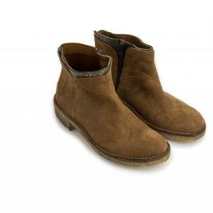 Half boots Tamburo