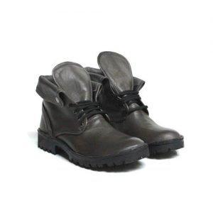 Half boots Raito