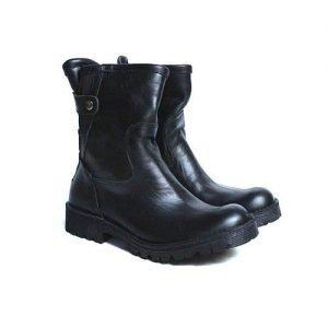 Half boots Renato