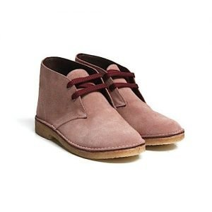 Desert boots Amalfi