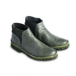 Half boots Underground