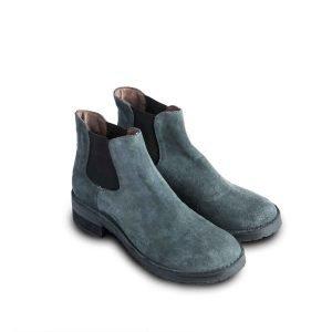 Half boots Gospel