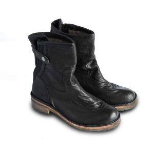 Boots Revival