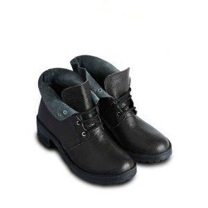 Combat boots Industrial