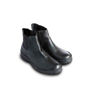 Half boots Metal