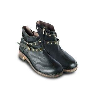 Half boots Rock