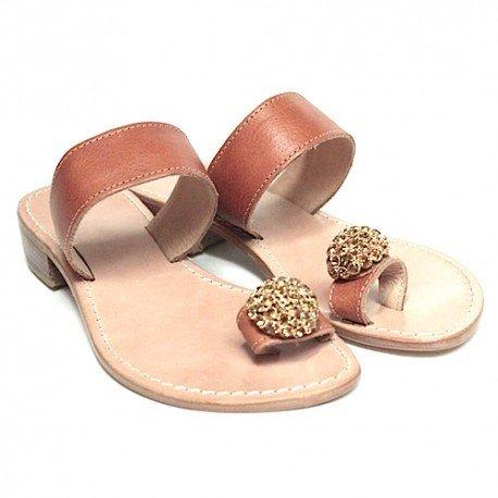 Sandalo Virginia