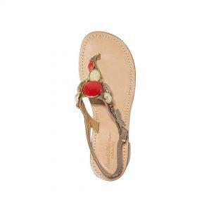 Sandalo Capraia