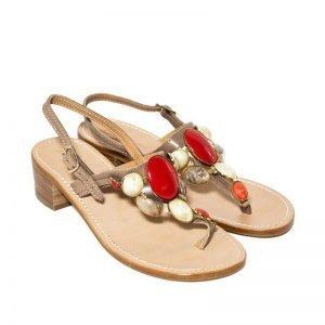 Sandals Capraia