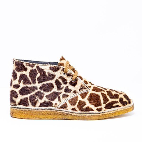 Polacchino Giraffa