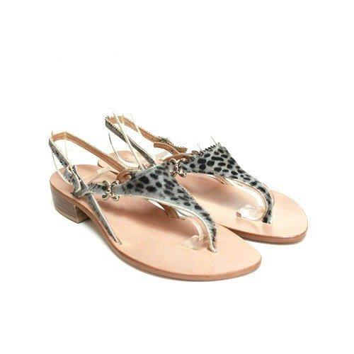 Sandalo Ghepardo
