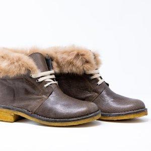 Combat boots Jungle