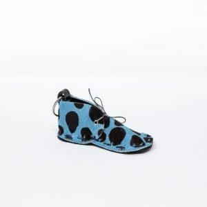 Portachiavi Animalier - Azure, Cheetah