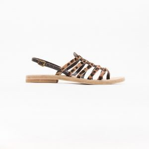Sandalo Cavallino