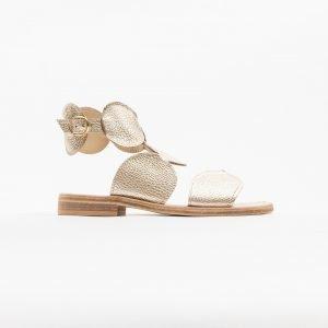 Sandalo Cervo Platino