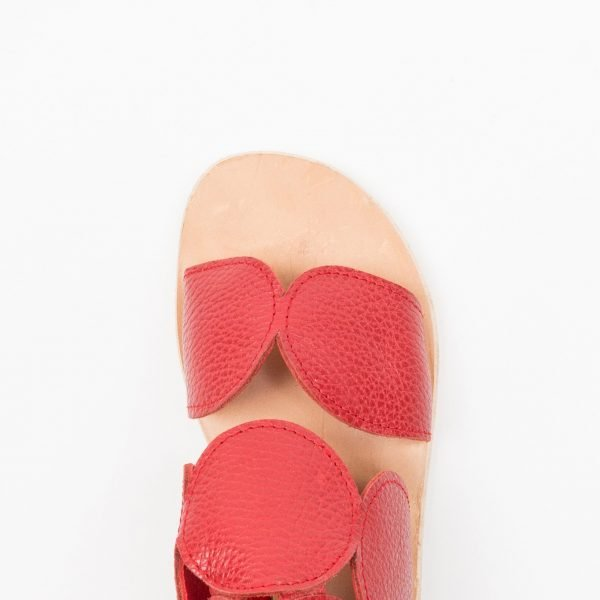 Sandali Cervo Rosso