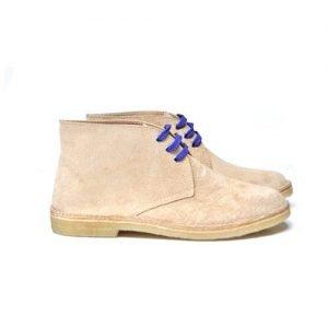 Desert boots man Renato