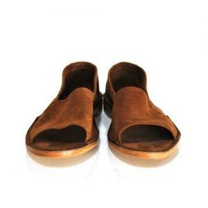shoe blunt Mandolino