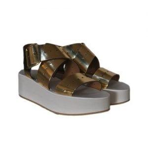 Sandals Cetara Mirror