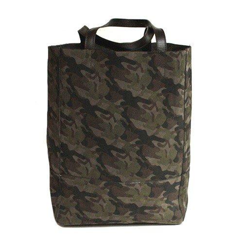 Borsa Camouflage