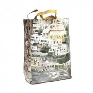 Bag Positano - giallo
