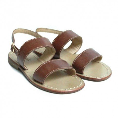 Sandalo bimba Positano