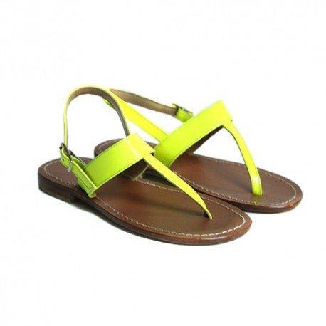Sandalo bimba Cedro