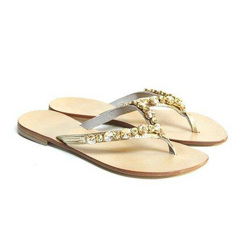 Sandalo Diamante