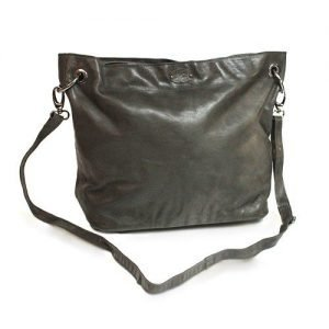Bag Anchor in leather