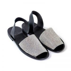 Sandals Strass