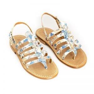 Sandals Ancella