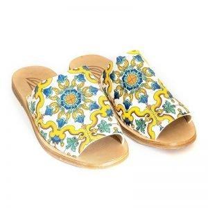 Sandals Topaz