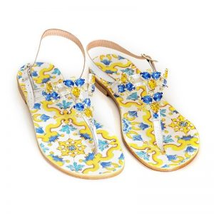 Sandals Vietri