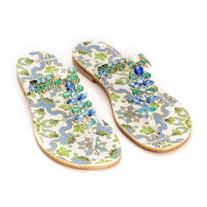 Sandals Fiordi