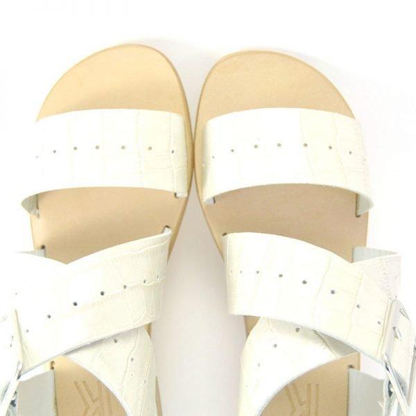 Sandali fibbia