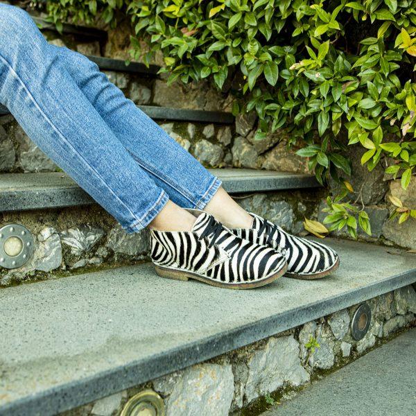 Polacchino Zebra
