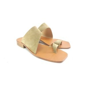 Sandali infradito fascia